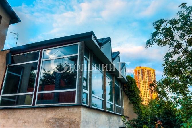 Продам недостроенный дом 400 кв.м на Печерске - АН Стольный Град фото 7