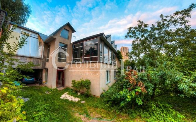Продам недостроенный дом 400 кв.м на Печерске - АН Стольный Град фото 2