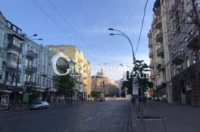 Продаж унікальної 3-к квартири в самому центрі Києва - АН Стольний Град фото 4