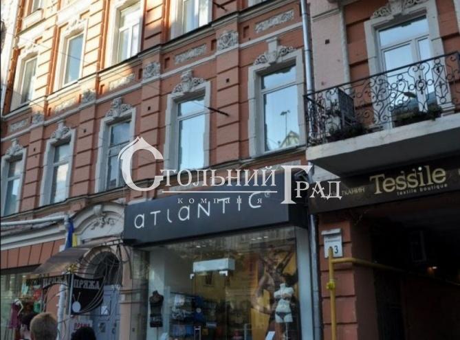 Продаж унікальної 3-к квартири в самому центрі Києва - АН Стольний Град фото 2