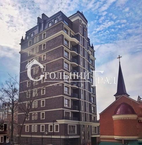 Перша оренда 3-к квартири в новому клубному будинку - АН Стольний Град фото 16
