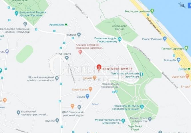 Продажа 2 к квартиры 68 кв.м на Печерске - АН Стольный Град фото 11