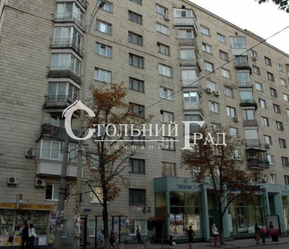 Продажа 2-к квартиры 64 кв.м на Печерске - АН Стольный Град фото 18