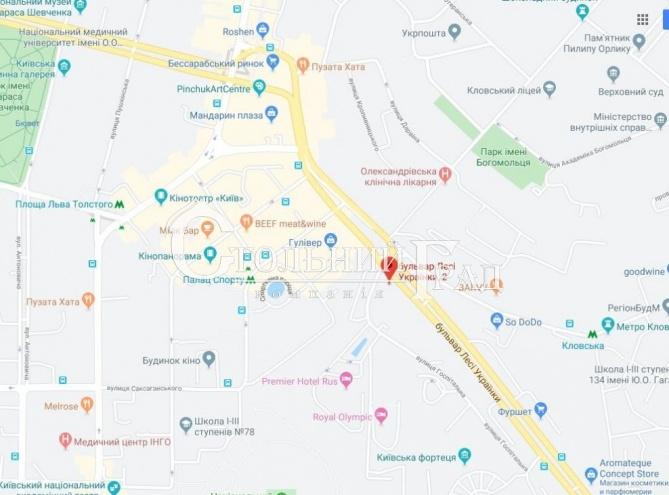 Продажа 2-к квартиры 64 кв.м на Печерске - АН Стольный Град фото 24