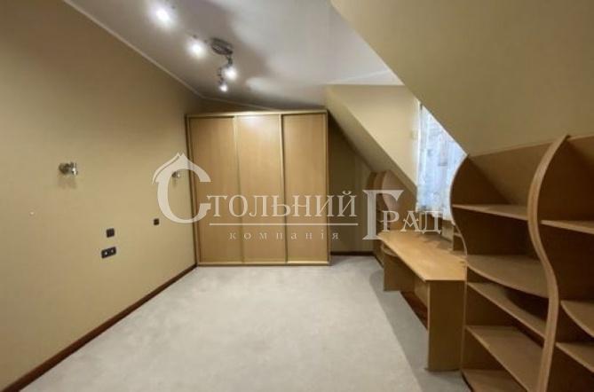 Продажа элитной двухуровневой квартиры в центре Киева - АН Стольный Град фото 8