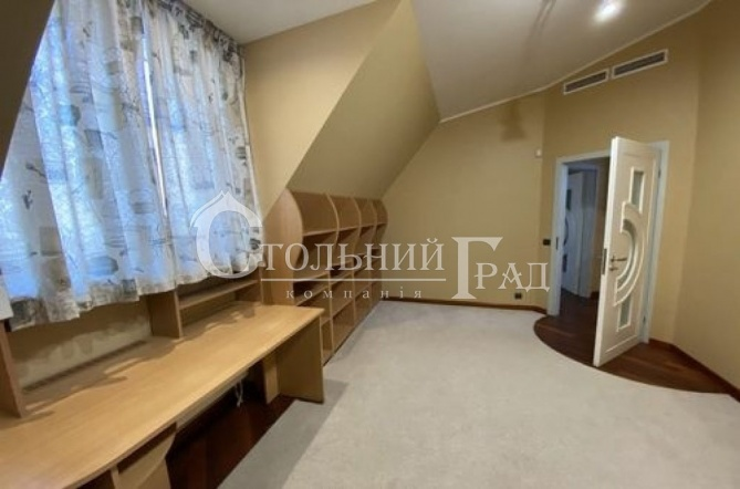 Продажа элитной двухуровневой квартиры в центре Киева - АН Стольный Град фото 9