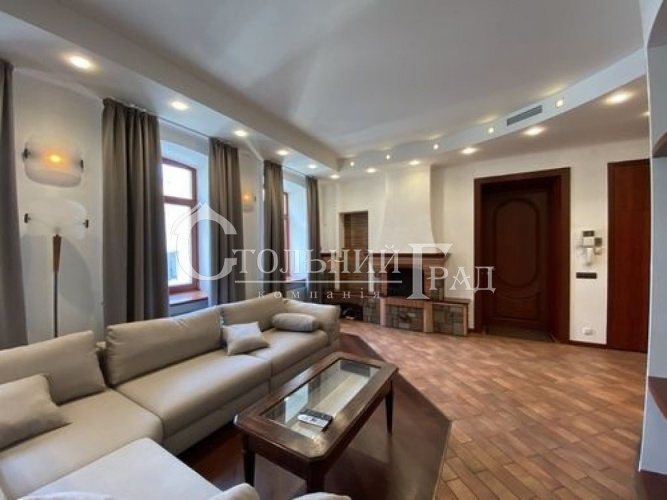 Продажа элитной двухуровневой квартиры в центре Киева - АН Стольный Град фото 3
