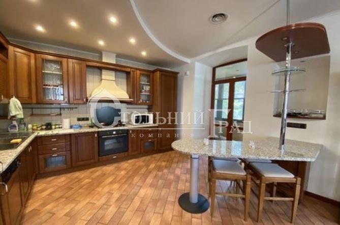 Продажа элитной двухуровневой квартиры в центре Киева - АН Стольный Град фото 5