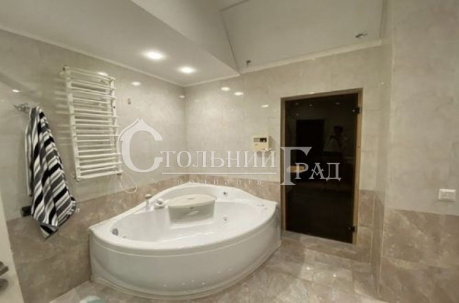 Продажа элитной двухуровневой квартиры в центре Киева - АН Стольный Град фото 14