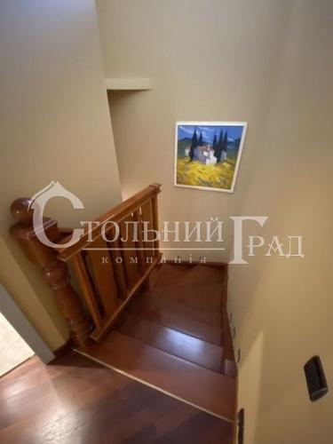 Продажа элитной двухуровневой квартиры в центре Киева - АН Стольный Град фото 11