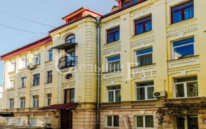 Продажа элитной двухуровневой квартиры в центре Киева - АН Стольный Град фото 20