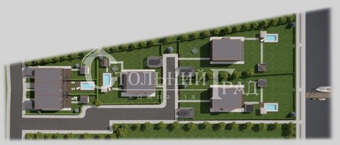Продам будинок 215 кв.м на березі Дніпра - АН Стольний Град фото 7