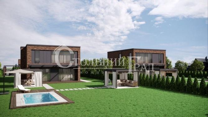 Продам будинок 215 кв.м на березі Дніпра - АН Стольний Град фото 1