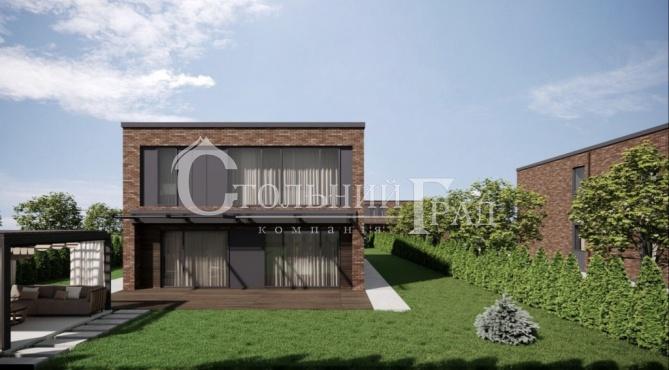 Продам будинок 215 кв.м на березі Дніпра - АН Стольний Град фото 2