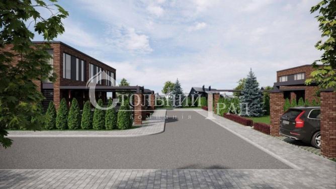 Продаж будинку 215 кв.м в котеджному містечку на березі Дніпра - АН Стольний Град фото 7