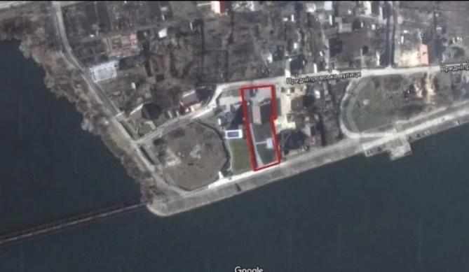 Продажа дома на самом берегу Днепра - АН Стольный Град фото 1