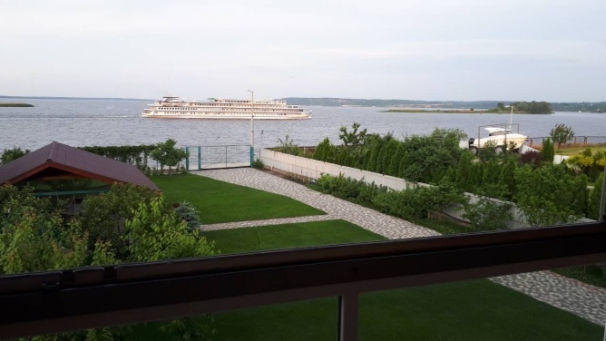 Продажа дома на самом берегу Днепра - АН Стольный Град фото 23