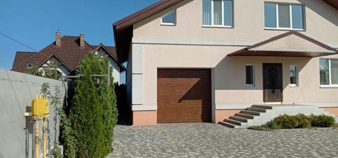 Продажа дома на самом берегу Днепра - АН Стольный Град фото 29
