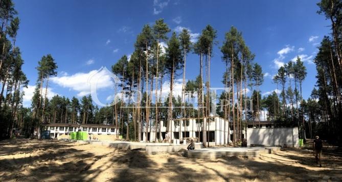 Продаж 2-х поверхового таунхауса в лісі в котеджному містечку - АН Стольний Град фото 2