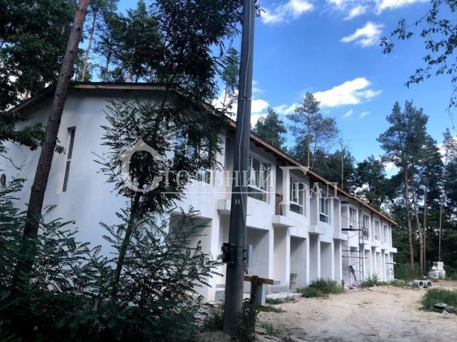 Продаж 2-х поверхового таунхауса в лісі в котеджному містечку - АН Стольний Град фото 1