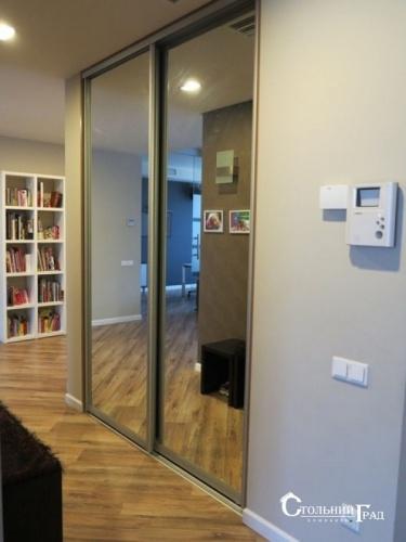 Аренда стильных апартаментов в центре Киева - АН Стольный Град фото 16