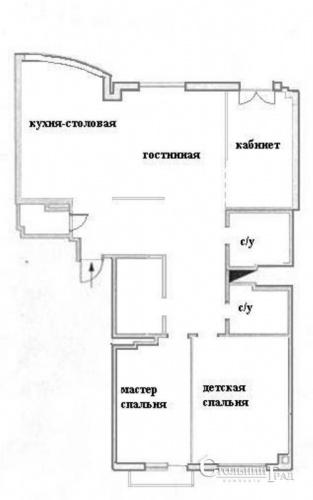 Аренда стильных апартаментов в центре Киева - АН Стольный Град фото 21