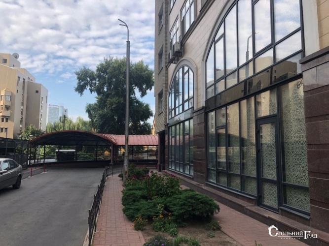 Аренда стильных апартаментов в центре Киева - АН Стольный Град фото 22