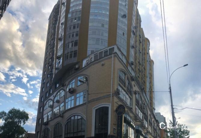 Аренда стильных апартаментов в центре Киева - АН Стольный Град фото 24