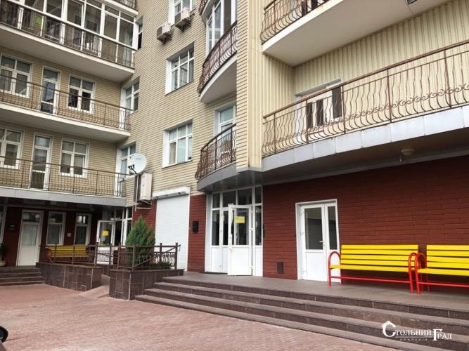 Аренда стильных апартаментов в центре Киева - АН Стольный Град фото 23