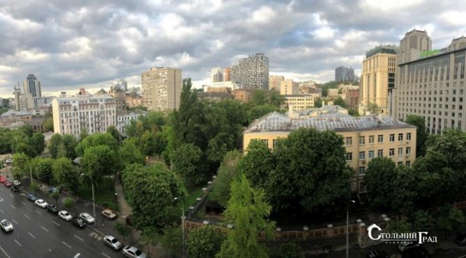 Аренда стильных апартаментов в центре Киева - АН Стольный Град фото 25