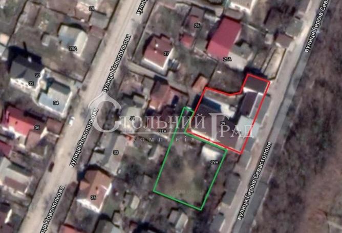 Продам будинок на Відрадному - АН Стольний Град фото 13