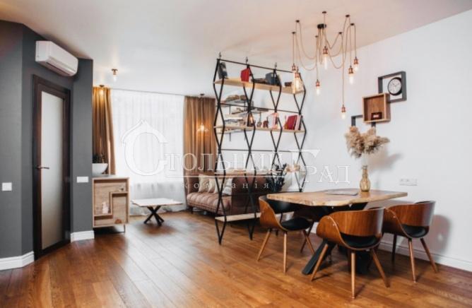 Продажа шикарной квартиры в новом доме в ЖК Подвысоцкий - АН Стольный Град фото 1