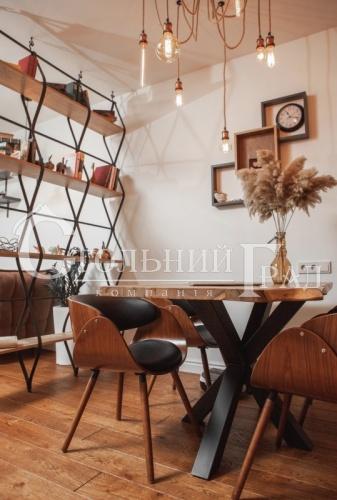 Продажа шикарной квартиры в новом доме в ЖК Подвысоцкий - АН Стольный Град фото 3