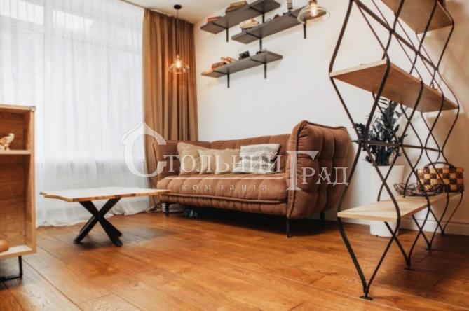 Продажа шикарной квартиры в новом доме в ЖК Подвысоцкий - АН Стольный Град фото 2