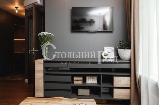 Продажа шикарной квартиры в новом доме в ЖК Подвысоцкий - АН Стольный Град фото 6