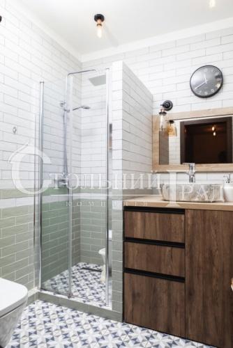 Продажа шикарной квартиры в новом доме в ЖК Подвысоцкий - АН Стольный Град фото 11