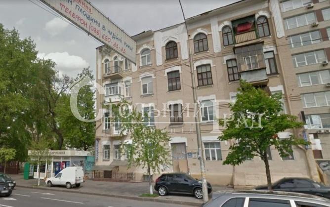 Продам 2-х кімнатну квартиру в центрі Києва - АН Стольний Град фото 1