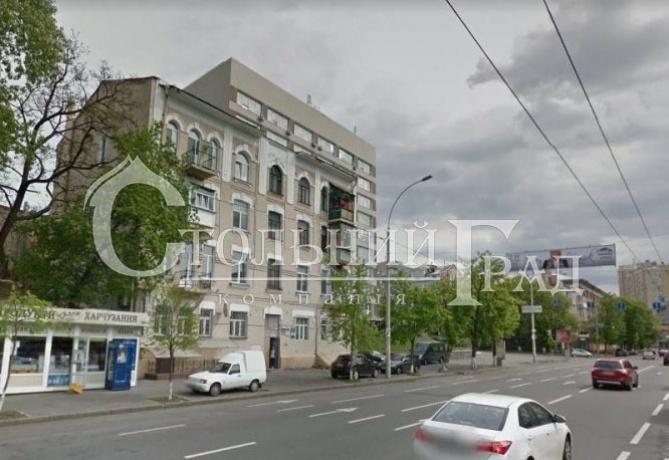 Продам 2-х комнатную квартиру в центре Киева - АН Стольный Град фото 2