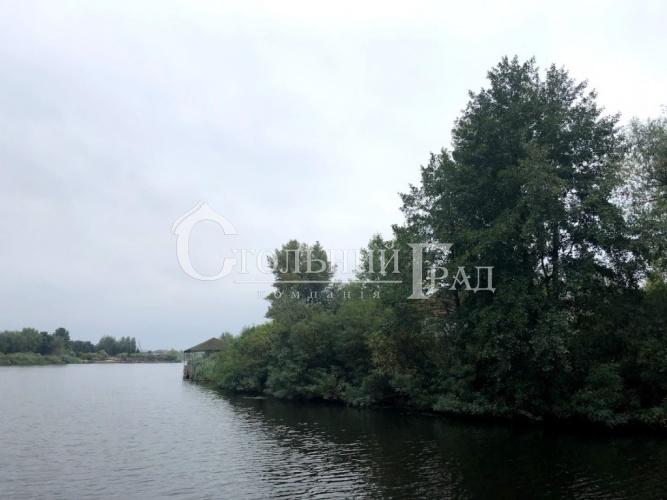 Продам ділянку 1 га на березі Дніпра - АН Стольний Град фото 1