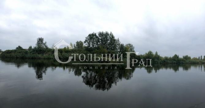 Продам ділянку 1 га на березі Дніпра - АН Стольний Град фото 4