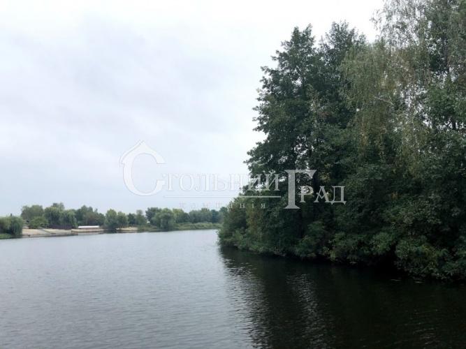 Продам ділянку 1 га на березі Дніпра - АН Стольний Град фото 5