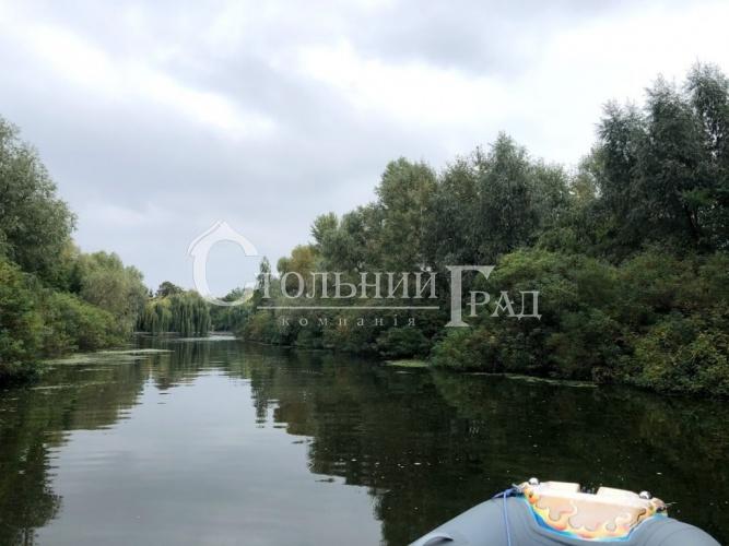 Продам ділянку 1 га на березі Дніпра - АН Стольний Град фото 7