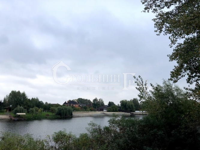 Продам ділянку 1 га на березі Дніпра - АН Стольний Град фото 9