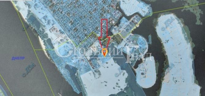 Продам ділянку 1 га на березі Дніпра - АН Стольний Град фото 17