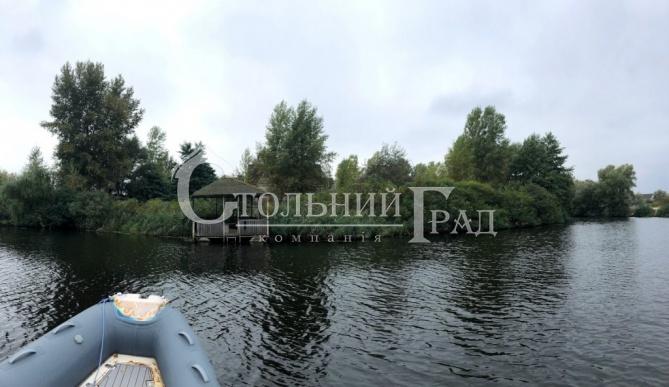 Продам ділянку 1 га на березі Дніпра - АН Стольний Град фото 8
