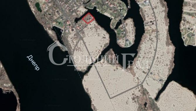 Продам ділянку 1 га на березі Дніпра - АН Стольний Град фото 16