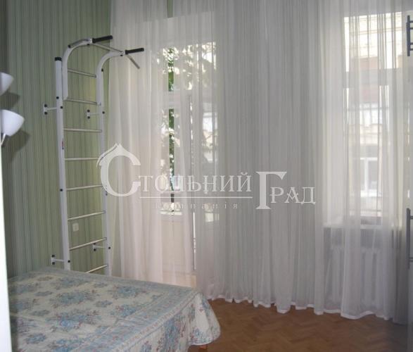 Продажа 2-к квартиры на Прорезной в царском доме - АН Стольный Град фото 6