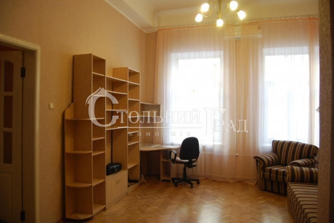 Продажа 2-к квартиры на Прорезной в царском доме - АН Стольный Град фото 3