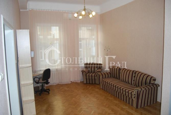 Продажа 2-к квартиры на Прорезной в царском доме - АН Стольный Град фото 8