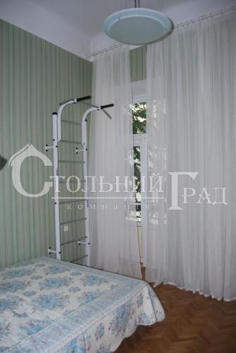 Продажа 2-к квартиры на Прорезной в царском доме - АН Стольный Град фото 9